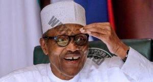 president muhammadu buhari covik 19