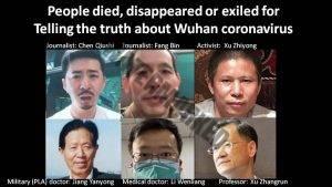 covid 19 coronavirus china missing