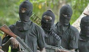 coronavirus robbers nigeria