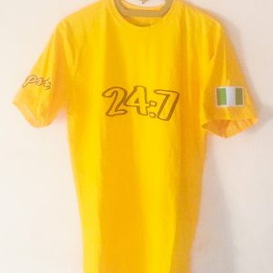 Quality Tshirts in Nigeria/ Lagos